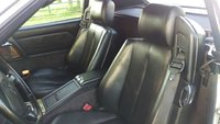 Picture of 1993 Mercedes-Benz SL-Class 300SL, interior, gallery_worthy
