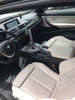 Picture of 2016 BMW 4 Series 428i, interior