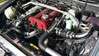 Picture of 2004 Mazda MAZDASPEED MX-5 Miata 2 Dr Turbo Convertible, engine, gallery_worthy