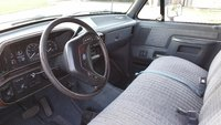 Picture of 1990 Ford F-250 2 Dr XLT Lariat 4WD Extended Cab LB, interior, gallery_worthy