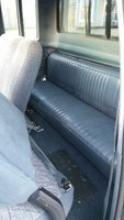Picture of 1990 Ford F-250 2 Dr XLT Lariat 4WD Extended Cab LB, interior