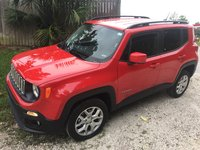 Picture of 2017 Jeep Renegade Latitude 4WD, exterior