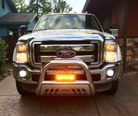 Picture of 2013 Ford F-450 Super Duty Lariat Crew Cab LB DRW 4WD, exterior, gallery_worthy