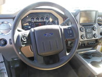 Picture of 2013 Ford F-450 Super Duty Lariat Crew Cab 8ft Bed DRW 4WD, interior, gallery_worthy