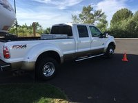 Picture of 2013 Ford F-450 Super Duty Lariat Crew Cab 8ft Bed DRW 4WD, exterior, gallery_worthy