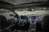 Picture of 2013 Hyundai Azera FWD, interior, gallery_worthy