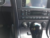 Picture of 2005 Ford Thunderbird Deluxe Convertible, interior, gallery_worthy