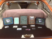 Picture of 1974 Chevrolet Vega, interior, gallery_worthy