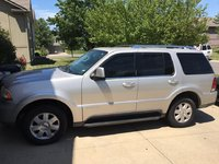 Picture of 2004 Lincoln Aviator Luxury AWD, exterior
