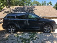 Picture of 2017 Dodge Journey Crossroad AWD, exterior