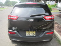 Picture of 2016 Jeep Cherokee Limited 4WD, exterior