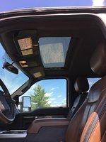 Picture of 2014 Ford F-250 Super Duty Platinum Crew Cab 4WD, interior