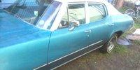 1972 Buick Skylark Overview