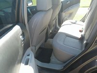 Picture of 2008 Nissan Rogue SL, interior