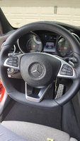 Picture of 2016 Mercedes-Benz C-Class C 300 Sport 4MATIC, interior