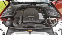 Picture of 2016 Mercedes-Benz C-Class C 300 Sport 4MATIC, engine