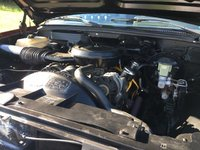 Picture of 1989 GMC Sierra, engine, gallery_worthy