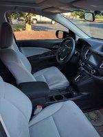 Picture of 2015 Honda CR-V EX, interior