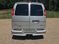 Picture of 2010 GMC Savana LT 1500 AWD, exterior, gallery_worthy