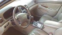 Picture of 1997 Lexus ES 300, interior, gallery_worthy