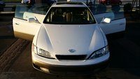 Picture of 1997 Lexus ES 300, exterior, gallery_worthy