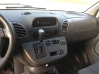Picture of 2006 Dodge Sprinter 140 WB 3dr Ext Van, interior, gallery_worthy
