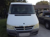Picture of 2006 Dodge Sprinter 140 WB 3dr Ext Van, exterior, gallery_worthy