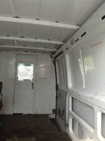 Picture of 2006 Dodge Sprinter 140 WB 3dr Ext Van, interior