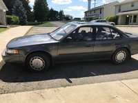 Picture of 1990 Nissan Maxima SE, exterior, gallery_worthy