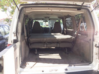 Picture of 2003 Chevrolet Astro LS Passenger Van Extended, interior, gallery_worthy