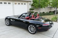 Picture of 2001 BMW Z8 2 Dr STD Convertible, exterior, gallery_worthy