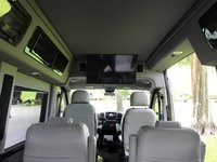 Picture of 2014 Ram ProMaster 1500 136 Cargo Van w/High Roof, interior