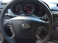 Picture of 2009 Kia Optima EX, interior, gallery_worthy