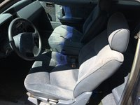 Picture of 1989 Dodge Shadow 2dr Hatchback, interior, gallery_worthy