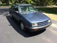 Picture of 1989 Dodge Shadow 2dr Hatchback, exterior, gallery_worthy