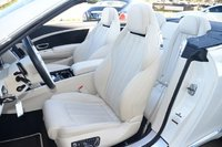 Picture of 2013 Bentley Continental GT Convertible V8, interior, gallery_worthy