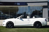 Picture of 2013 Bentley Continental GT Convertible V8, exterior, gallery_worthy