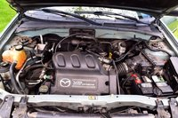 Picture of 2003 Mazda Tribute ES V6, engine, gallery_worthy