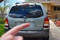 Picture of 2003 Mazda Tribute ES V6, exterior