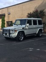 Picture of 2008 Mercedes-Benz G-Class G 55 AMG, exterior