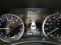 Picture of 2014 INFINITI Q50 Hybrid Premium AWD, interior