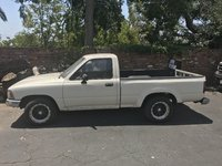 Picture of 1988 Toyota Pickup 2 Dr STD Standard Cab SB, exterior, gallery_worthy