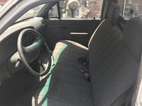 Picture of 1988 Toyota Pickup 2 Dr STD Standard Cab SB, interior, gallery_worthy
