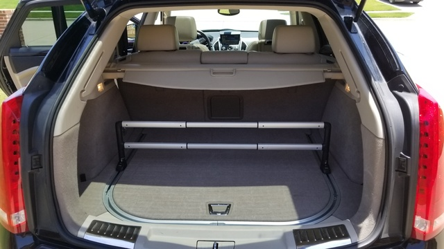 Picture Of 2010 Cadillac SRX Turbo Premium AWD, Interior, Gallery_worthy Amazing Pictures
