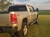 Picture of 2014 GMC Sierra 2500HD SLT Crew Cab SB 4WD, exterior