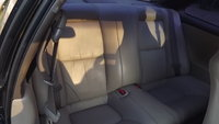 Picture of 2000 Lexus SC 300 Base, interior