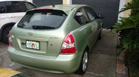 Picture of 2007 Hyundai Accent SE Hatchback, exterior, gallery_worthy