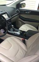 Picture of 2016 Ford Edge Titanium, interior