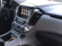Picture of 2016 Chevrolet Tahoe LT, interior