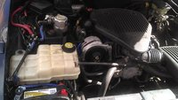 Picture of 1995 Cadillac Fleetwood Sedan RWD, engine, gallery_worthy
